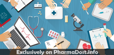 Clinical Research PharmD Notes